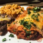 Quick and Easy Beef Enchiladas w/Video