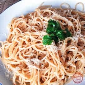 Simple, Perfect Pasta 4