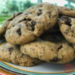 The Best Chocolate Chip Cookies Ever & Video
