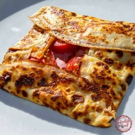 How to Make Crepes by Comfortable Food.