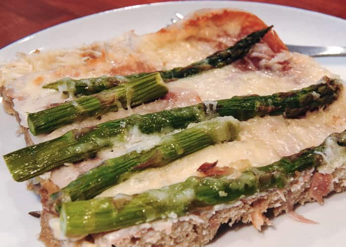 A Prosciutto Strata Recipe from Comfortable Food