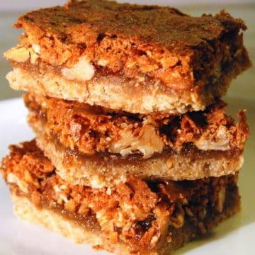 Cherub Bar Cookies