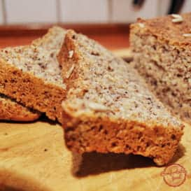 How to Make Ezekiel Bread 2