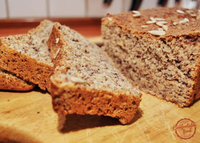 How to Make Ezekiel Bread 1