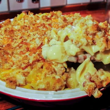 jalapeno mac and cheese
