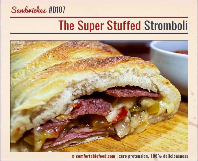 A super classic, super easy Beef Stroganoff recipe.
