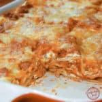 Easy, Classic Meat Lasagna Recipe