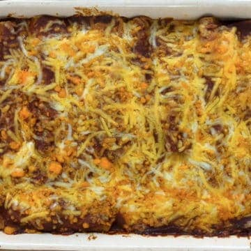 Quick and easy beef enchiladas 6 wesbsite