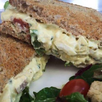 Truffled egg salad e1512147771920