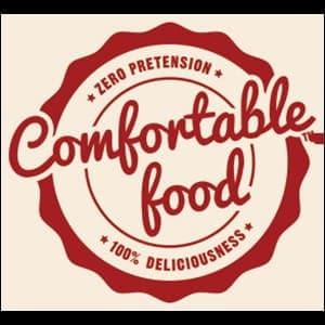 Comfortable Food