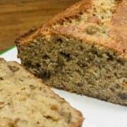 Cream cheese banana nut bread recipe 3