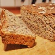 Ezekiel bread feature